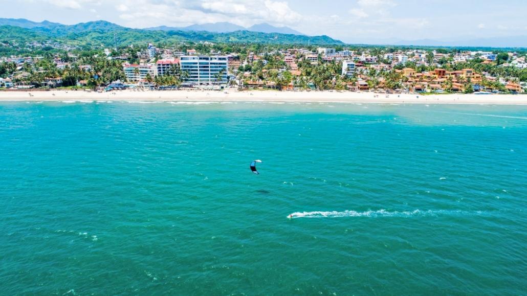Riviera Nayarit, hotels, sanitation protocols