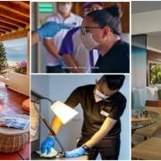 Riviera Nayarit, protocols, hotels, Covid-19