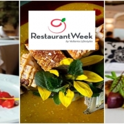 Riviera Nayarit, events, food, gastronomy, Restaurant Week 2020