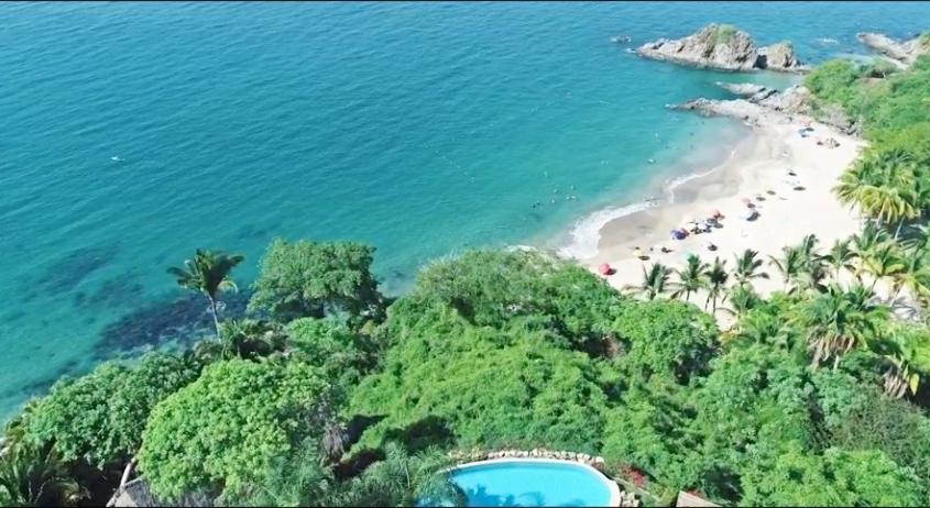 Riviera Nayarit Playas