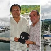Riviera Nayarit, Destinos y Personalidades TV Program