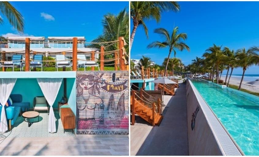 Riviera Nayarit, hotels, Luxury Hotels, Luxury, W Punta de Mita