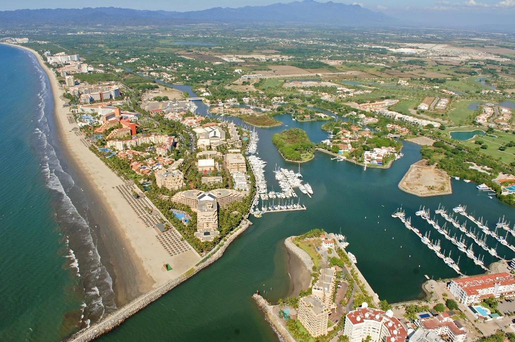 Riviera Nayarit, Nuevo Vallarta, marine, EarthChek, Sustainability