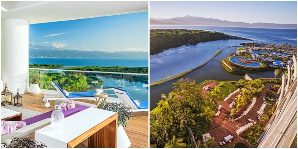 Riviera Nayarit, hotels, Luxury, Vidanta Nuevo Vallarta