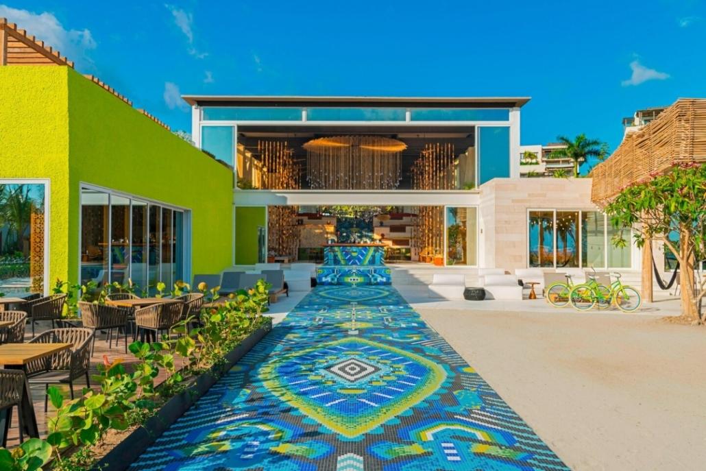 hotels, readers, W Punta de Mita, Riviera Nayarit, Lujo, Readers Choice Awards
