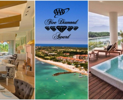 Riviera Nayarit, hotels, Luxury Hotels, AAA Diamond Awards