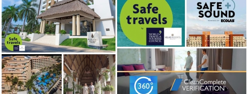 Riviera Nayarit, hotels, Safe Travels, Luxury