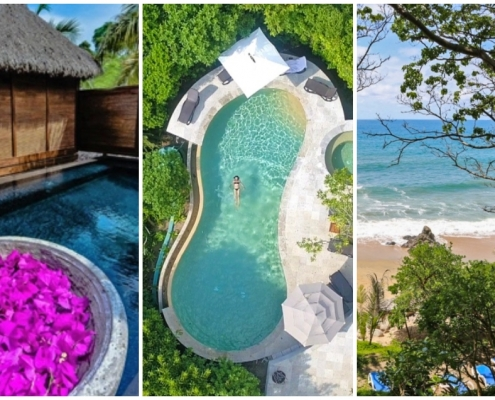 Riviera Nayarit, wellness, spas, nature, Luxury