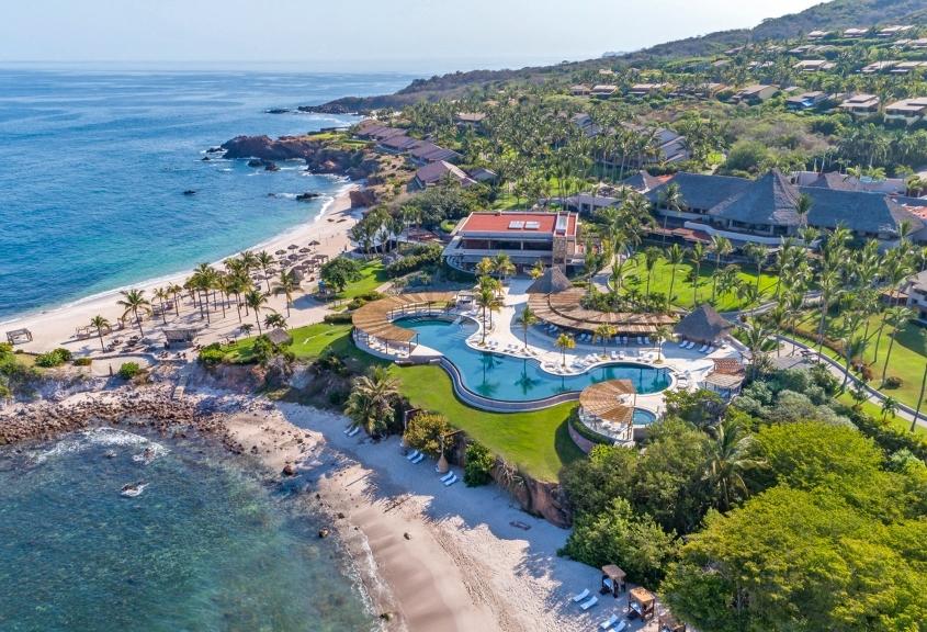 Riviera Nayarit, Punta Mita, Four Seasons Resort Punta Mita
