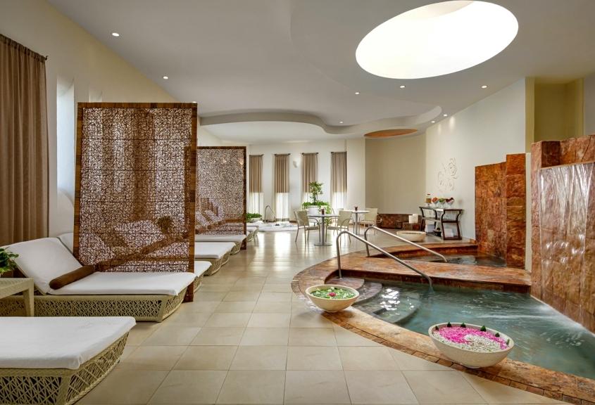 Riviera Nayarit, spa, hotels, SE Spa at Grand Velas Riviera Nayarit