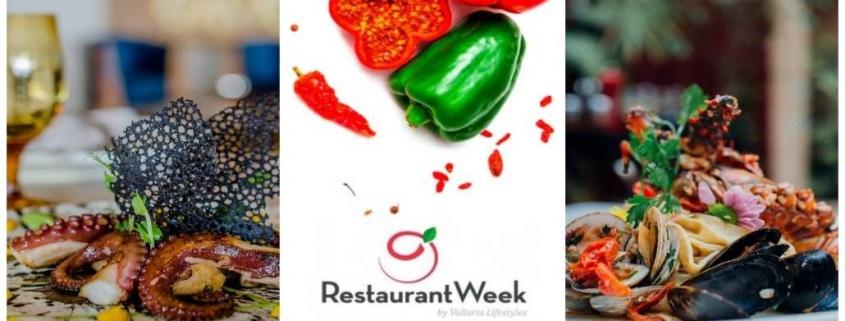 Riviera Nayarit, food, Restaurant Week 2020, comida