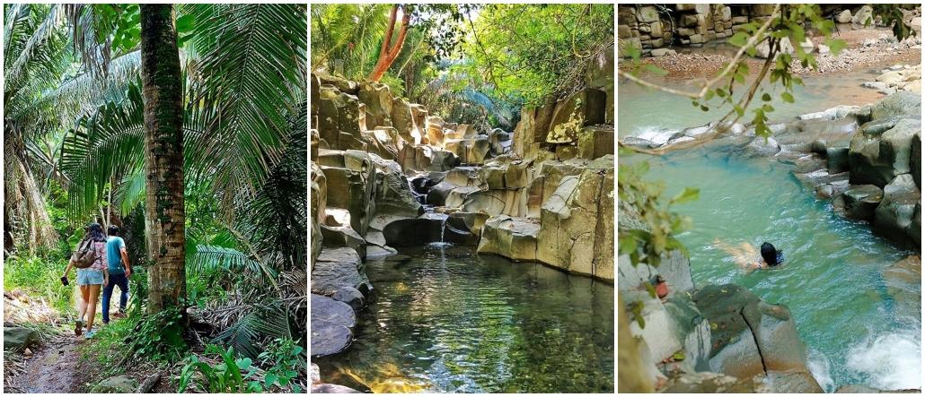 Riviera Nayarit, Pila del Rey, hike, hiking