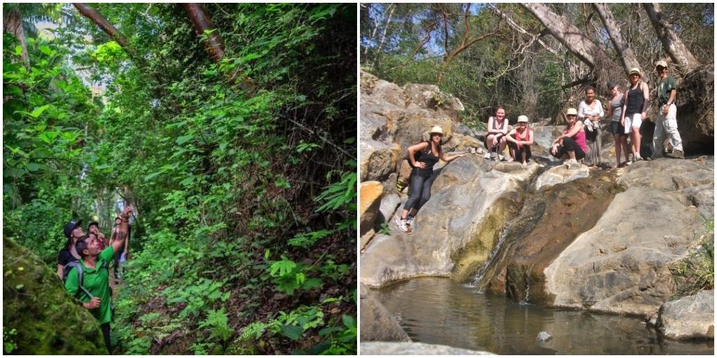 hike, hiking, Riviera Nayarit, San Pancho