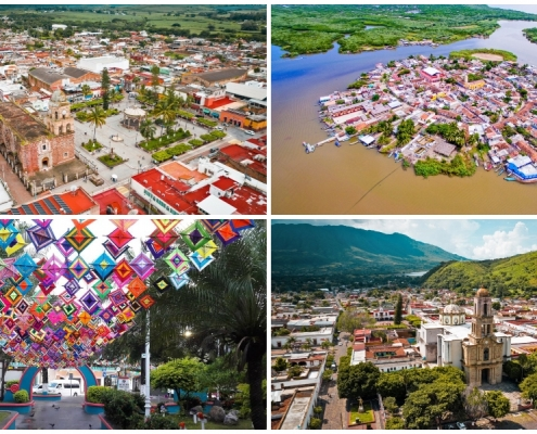 Magical Towns, Riviera Nayarit