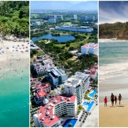 Riviera Nayarit, destinations, fall, beaches