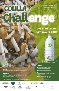 Colilla Challenge AHMBB Riviera Nayarit