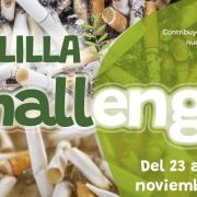 Colilla Challenge Riviera Nayarit
