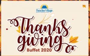 Thanksgiving Day, Paradise Village