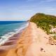 beach, Riviera Nayarit, Lo de Marcos beach
