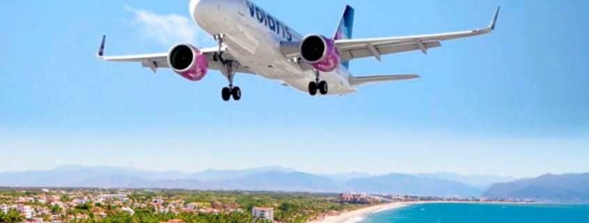 plane, flight, Volaris