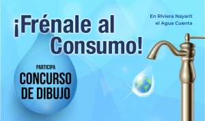 water conservation campaign