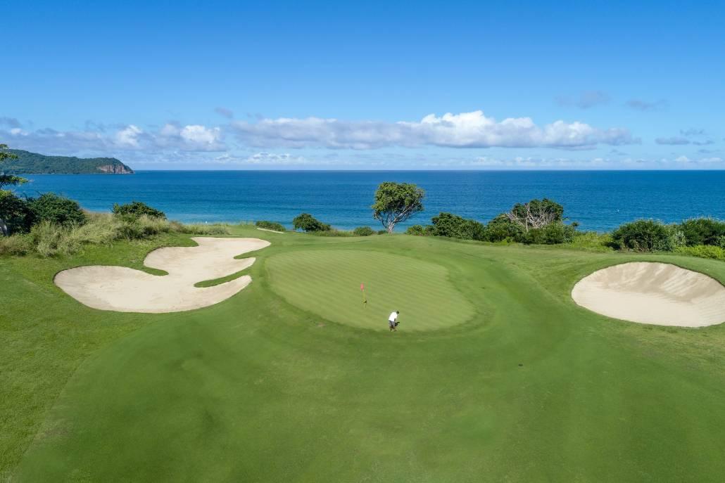 golf, golf course