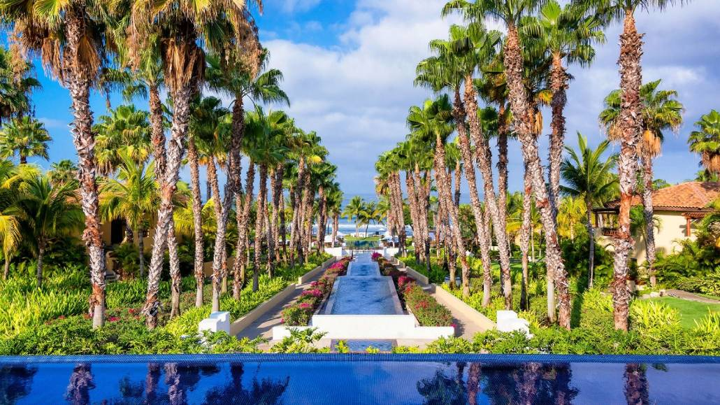 pool, The St. Regis Punta Mita Resort