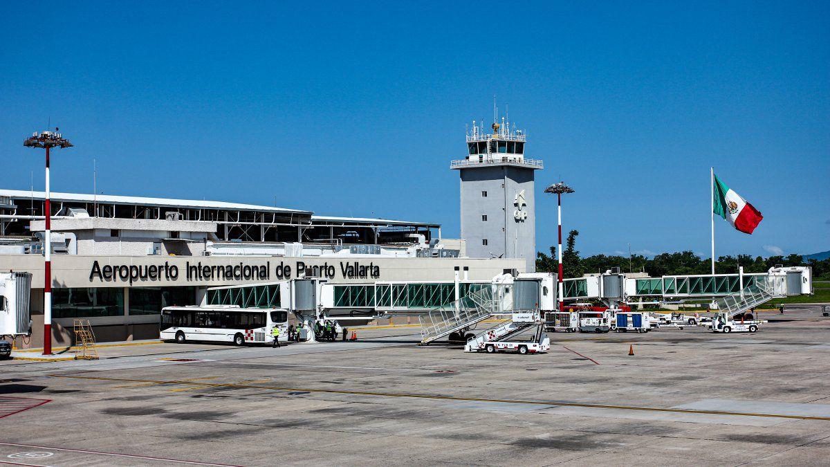 airport, Puerto Vallarta
